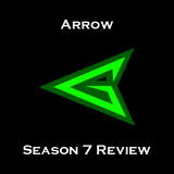 Arrow Season 7 Finale Review (EP 14-22)