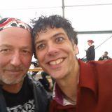 Interview with Kavus Torabi from Knifeworld - Ramblin' Man Fair 26th July 2015