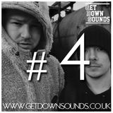 Get Down Promo Mix #4