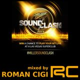Miller SoundClash 2017 – ROMAN CIGI - WILD CARD