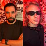 Dekmantel Radio 123 w/ Lipelis & Betonkust @ Red Light Radio 05-25-2018
