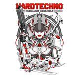 OverbasS - Hardforce 001 (mixed by dj estatus) 30-09-16
