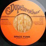Dirty funk to psyche folk - Dj set Serge Bukowski @Le Mellotron