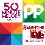 50 Minute Melody #ValentineEdition