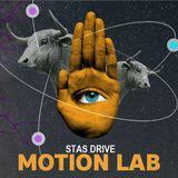 Stas Drive - Motion Lab / Exclusive Artist Mix [March 2020]