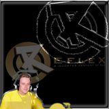 dj phillip @ retro reflex (club)