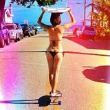 Ocean Drive Ep. 17 - Vocal House Mix (Aug. 2016)
