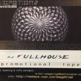 Pero FullHouse - Techno Abstract Promo Mix 1997