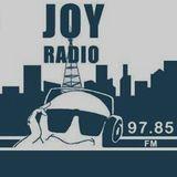 joy radio show 36 urban artillery 2018-07-27