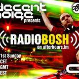 Indecent Noise - Radio Bosh 020