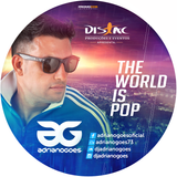ADRIANO GOES - THE WORLD IS POP #YEARMIX2015