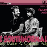 The Southnormales @ Marionet [19-3-16] PART 1