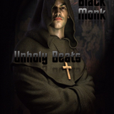 Black Monk - Unholy sound Lesson 1