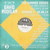 David Rodigan - BBC RADIO2 - Episode 7 - 26/08/2014