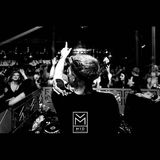 Danny Black   Mid Night Lounge WNTR '18