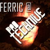 Ferric @ Protechnive - Mar. 2012