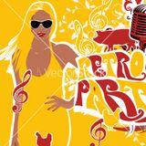 Retro party vol 03 mix by dj nidhal