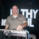 MonuMENTAL Soul Show 12th December with guest Andy Jones