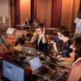 CultuRadio @ Festival Belluard Bollwerk  - émission du 07.07.18