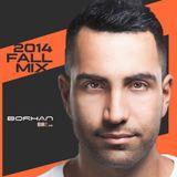 New 2014 Persian DJ Dance Party Mix - DJ BORHAN 2014 FALL MIX