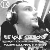 Tannothekid - We Love Sessions #053