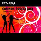Fat-Beat - Sounds Social Mix 1 (Summer 2008)