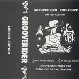 Grooverider - Lucky Spin Mix Tape (House - Side A Only) [1993]