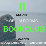 ARTEARTUR @ OPIUM ROOMS (11MARCH 2017)