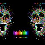 Dj Puck-E`s CHAPTER 56 (House Mix)