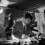 Patrick Foisy - Northern soul and floor fillers - June 8, 2019 - Marble Bar, Detroit - Outdoor stage