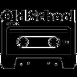 Old School Hardstyle Mix