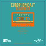 #IT GR / EUROPHONICA SEASON 3 EP 26 / 25.04.18