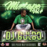 MIX TAPE VOLUMEN 4 - DJ BULBO (pklakzapc)