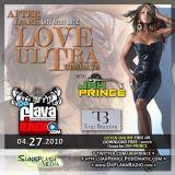 Love Ultra Radio 04 27 2010