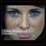 Deep Motives vol. 2