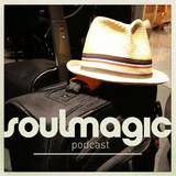 Soulmagic in the mix