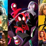 Genre Equality Podcast #13: Spider-Verse, Elseworlds, Bumblebee, Sorry To Bother You, Titans & more!