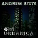 Andrew StetS - URBANICA 003 (Anna Lee Guestmix)