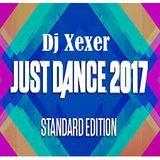 Xexer April 28 Mix 2017 ( Electronic Mix)