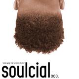 DJ Moky - Soulcial 003