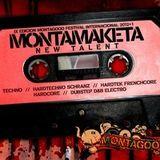 MONTAMAKETA- Joel Schellenberg djMix
