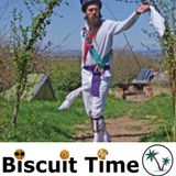 Biscuit Time with The Dancing Fool on Soundart Radio 102.5FM 22/05/13