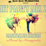 Romyyca89@Night Party Mix 2013_Vol.14_-_19.10.2013(Dance-Club Edition)