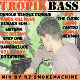 Tropical Slow Bass SET #01 (2015) by DJ SmokeMachine