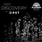 Deep Discovery (D-PET) - Episode 25