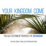 God Rules (Zechariah 9)