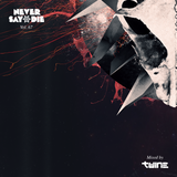 Never Say Die - Vol 67 - Mixed by Twine