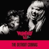 MOMENTO 60 - SPECIAL THE DETROIT COBRAS for Radio Momento 60