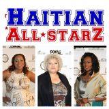 HAITIAN ALL STARZ MIXSHOW on Radio Lily - 11.29.2013 - (BLACK NATIVITY Edition)