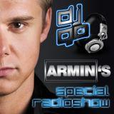 DJ Go 26-12-2011 Armin's Special Radioshow